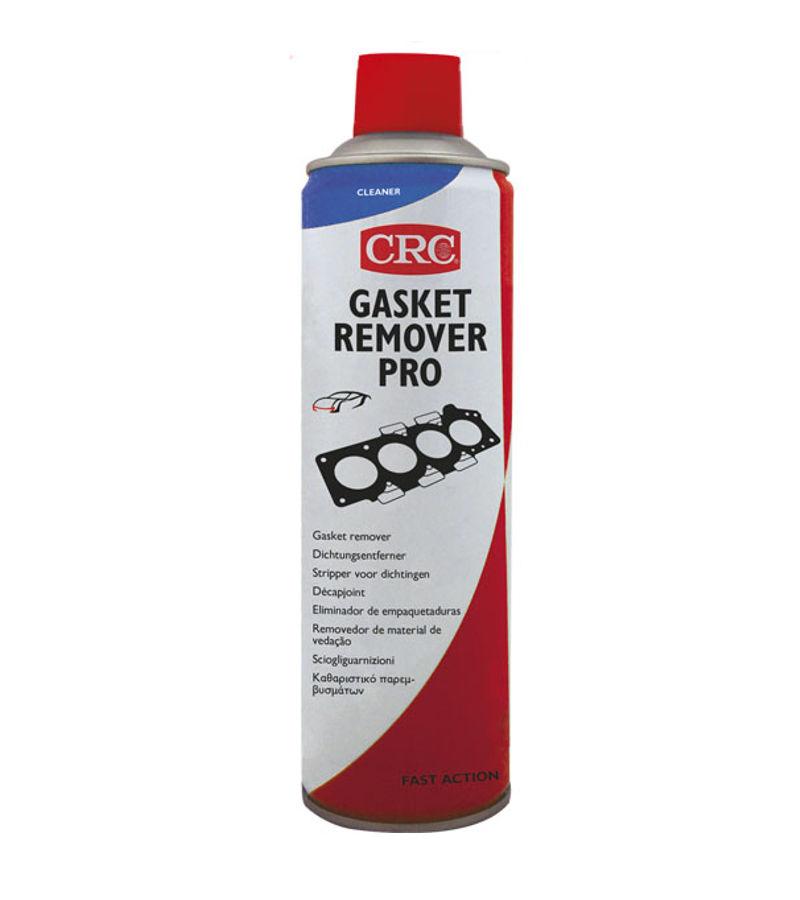 CRC GASKET REMOVER PREPARAT DO USUWANIA USZCZELEK