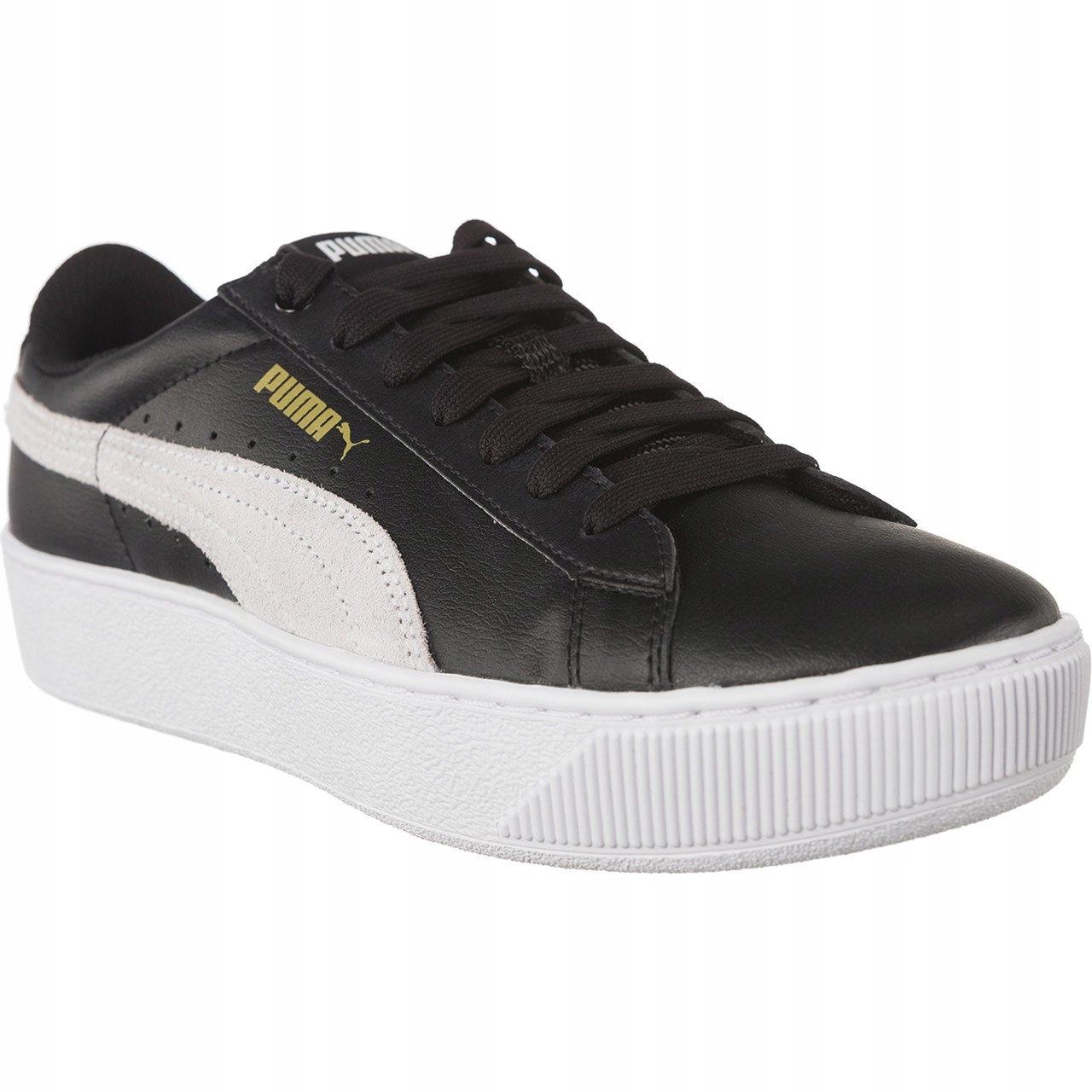 timeless design bb4c4 7be5e Damskie Sneakersy PUMA VIKKY PLATFORM L 01 ~40,5~