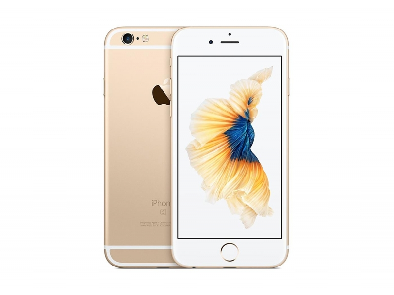 a61249cf204d89 APPLE IPHONE 6S 64GB GOLD STAN DB KOMPLET - 7398984876 - oficjalne ...