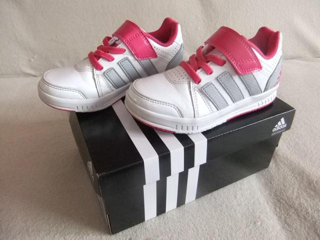1f68a3f62709f Buty sportowe Adidas rozmiar 28 - 7329622462 - oficjalne archiwum allegro