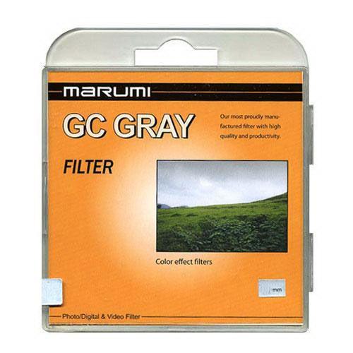 Filtr Marumi GC 52mm (szary połówkowy)
