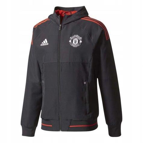cfdb98571 Bluza wyjściowa Manchester United XL B3 - 7008100263 - oficjalne ...
