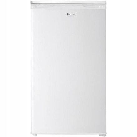 Haier Refrigerator HTTF-406TW Free standing, Larde
