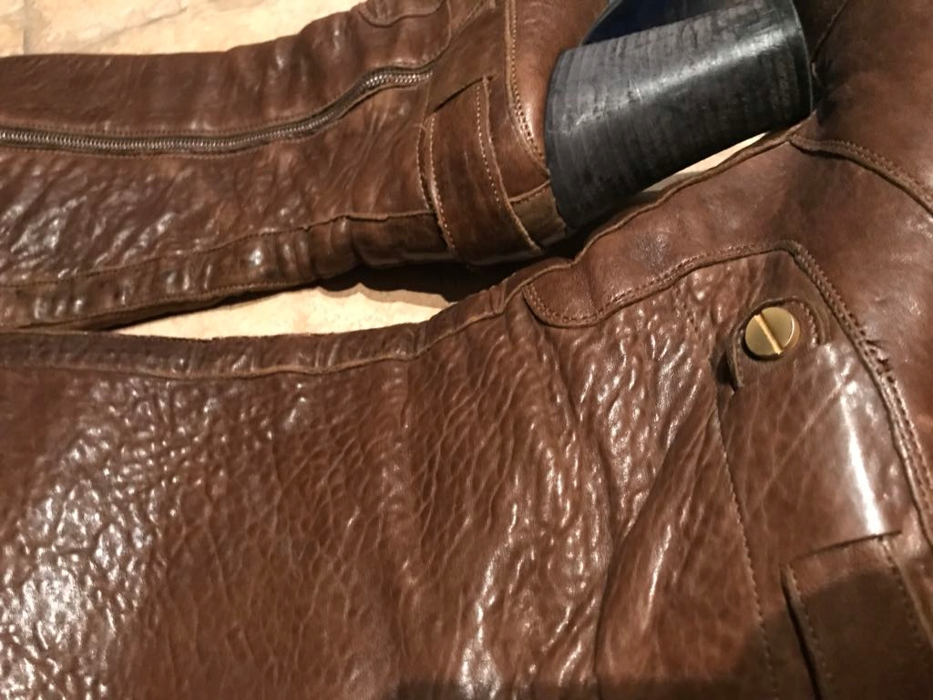 f776dc06004fd Hugo Boss kozaki skóra naturalna 38 klasa - 7592159938 - oficjalne ...