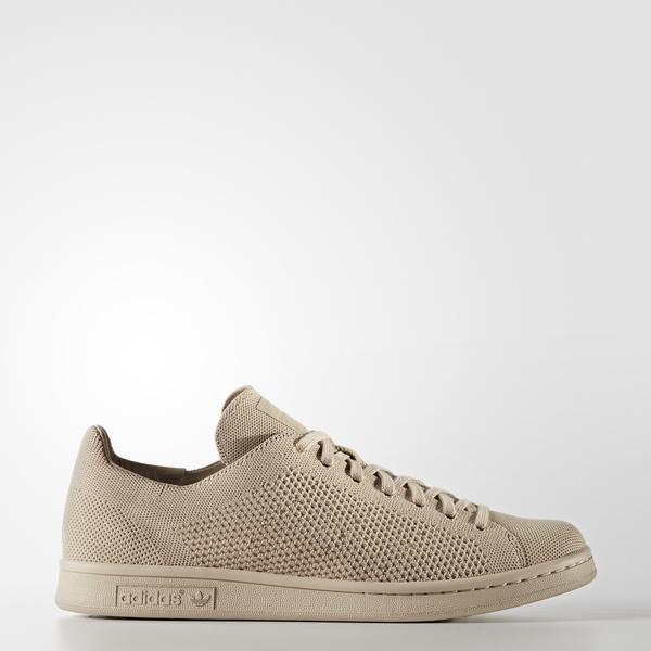 Adidas Buty Stan Smith Primeknit BZ0121 r. 42 2/3