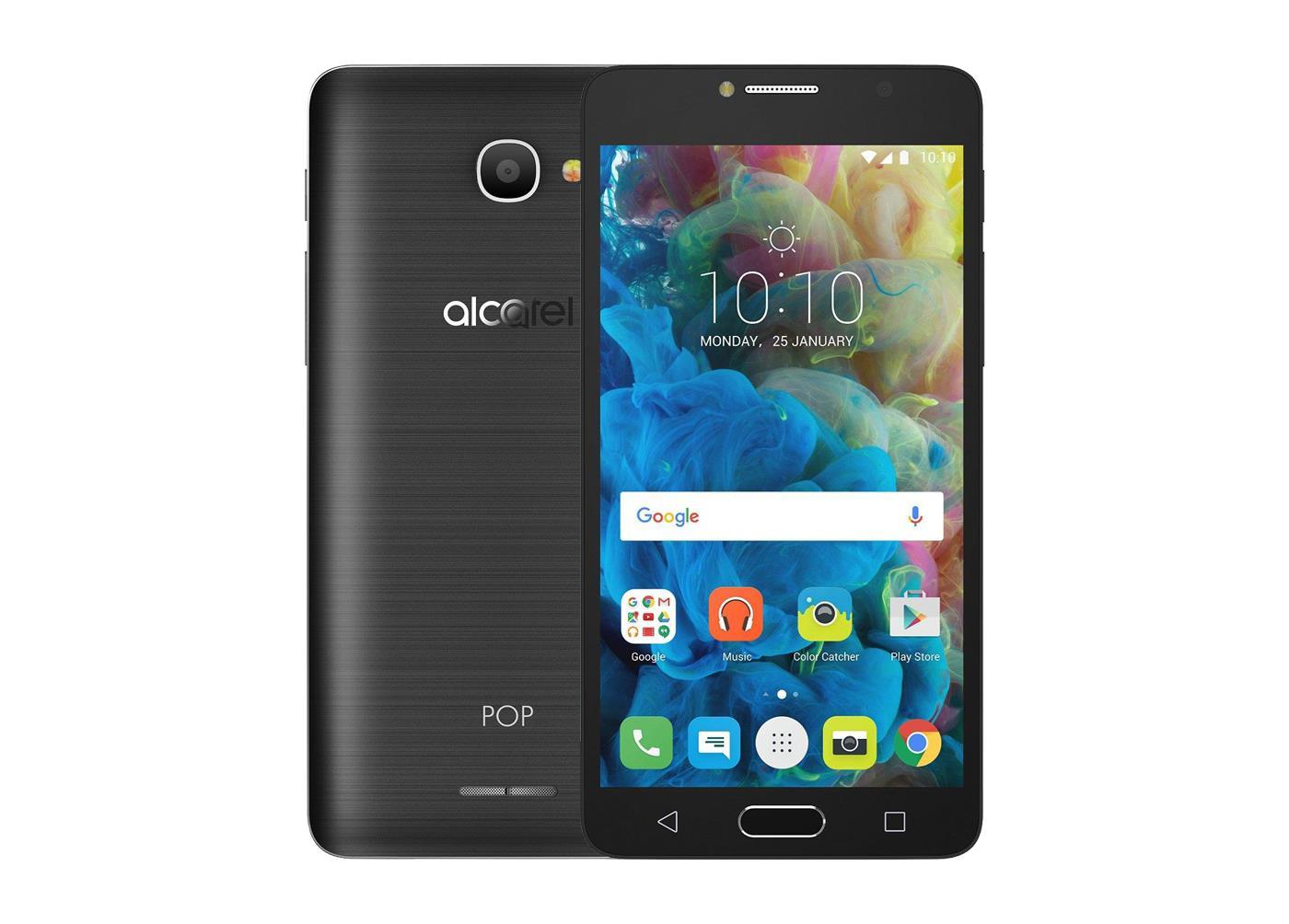 OUTLET Alcatel Pop 4S LTE OctaCore Dual SIM IPS