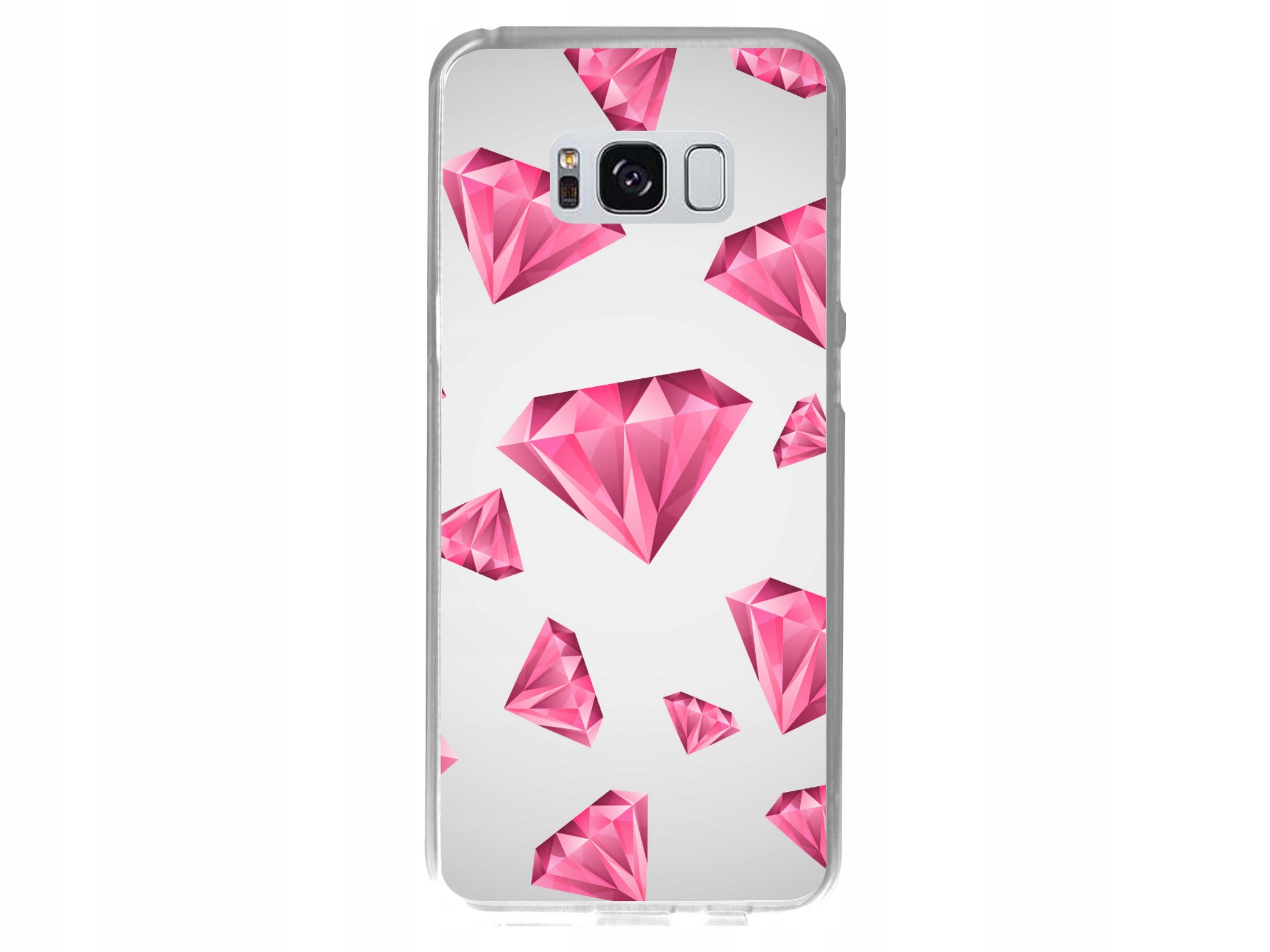 Samsung Galaxy S8 Plus Case Etui TPU na telefon