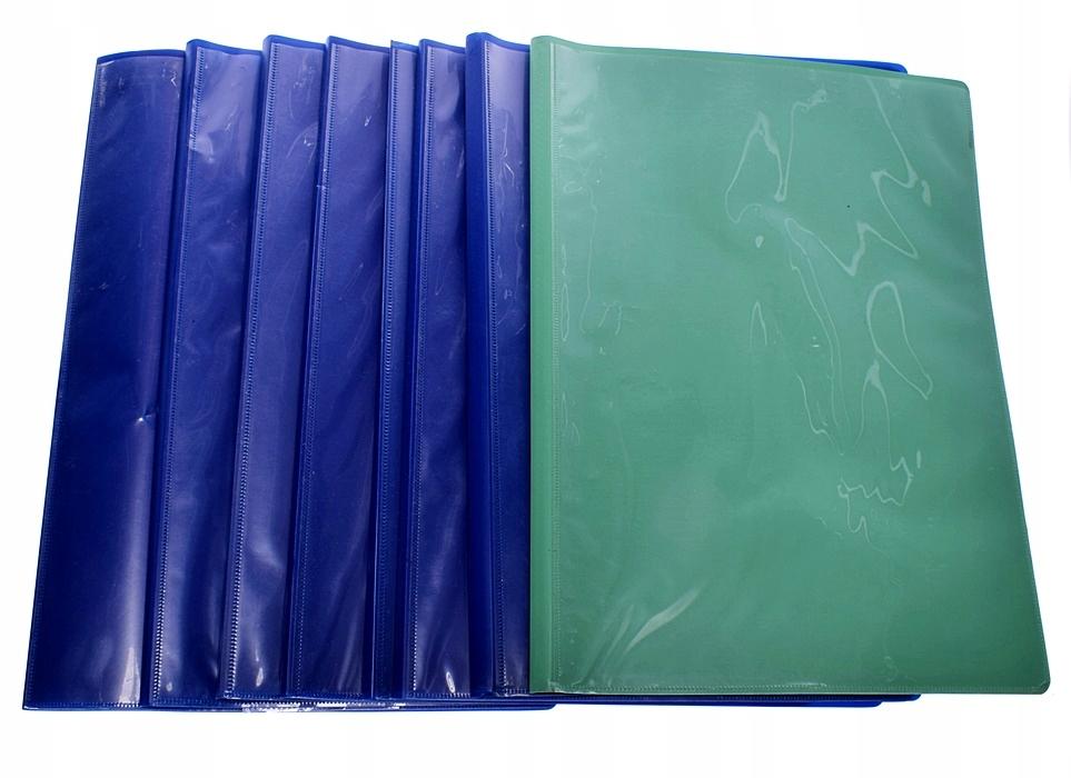 6440-6 ...d#k KLASYCZNE OBWOLUTY GREEN BLUE ZESTAW