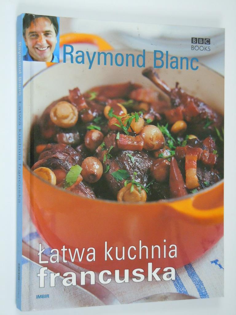 Blanc Latwa Kuchnia Francuska 7044533273 Oficjalne Archiwum Allegro