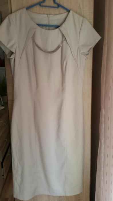 4c0ca64101 Monnari sukienka 38 - 7326588509 - oficjalne archiwum allegro