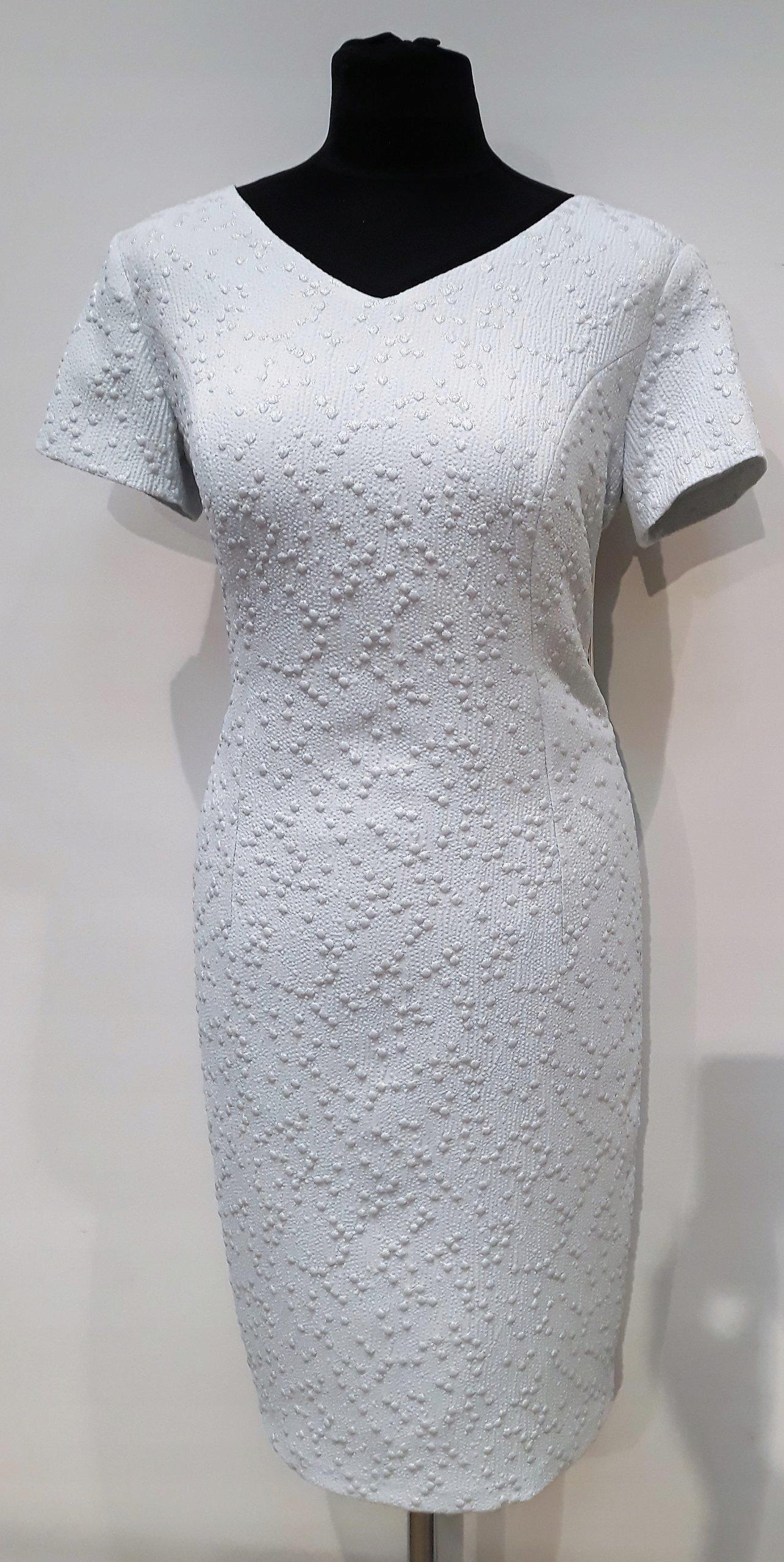 d16124239b Sukienka wizytowa
