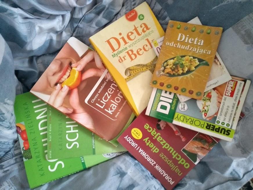 Odchudzanie Dieta Poradniki Dukan Chodakowska