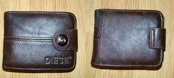 e763980a51556 Portfele Nicce Diesel Używany w Oficjalnym Archiwum Allegro - archiwum ofert