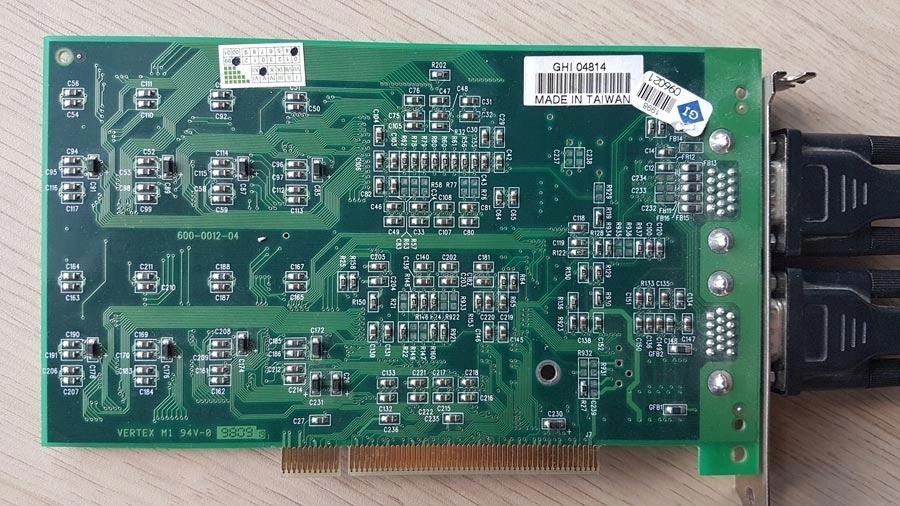 Zestaw: 3DFX Voodoo, SB AWE64 Gold, S3Trio 64V