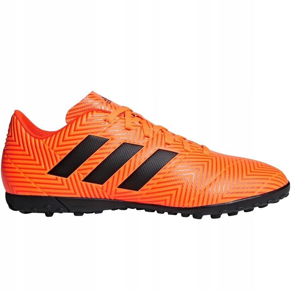 best cheap 144d5 30202 Buty piłkarskie adidas Nemeziz Tango 18.4 TF DA962