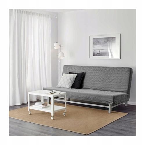 Ikea Bedinge Lovas Kanapa łóżko Wersalka 200140 7531879239