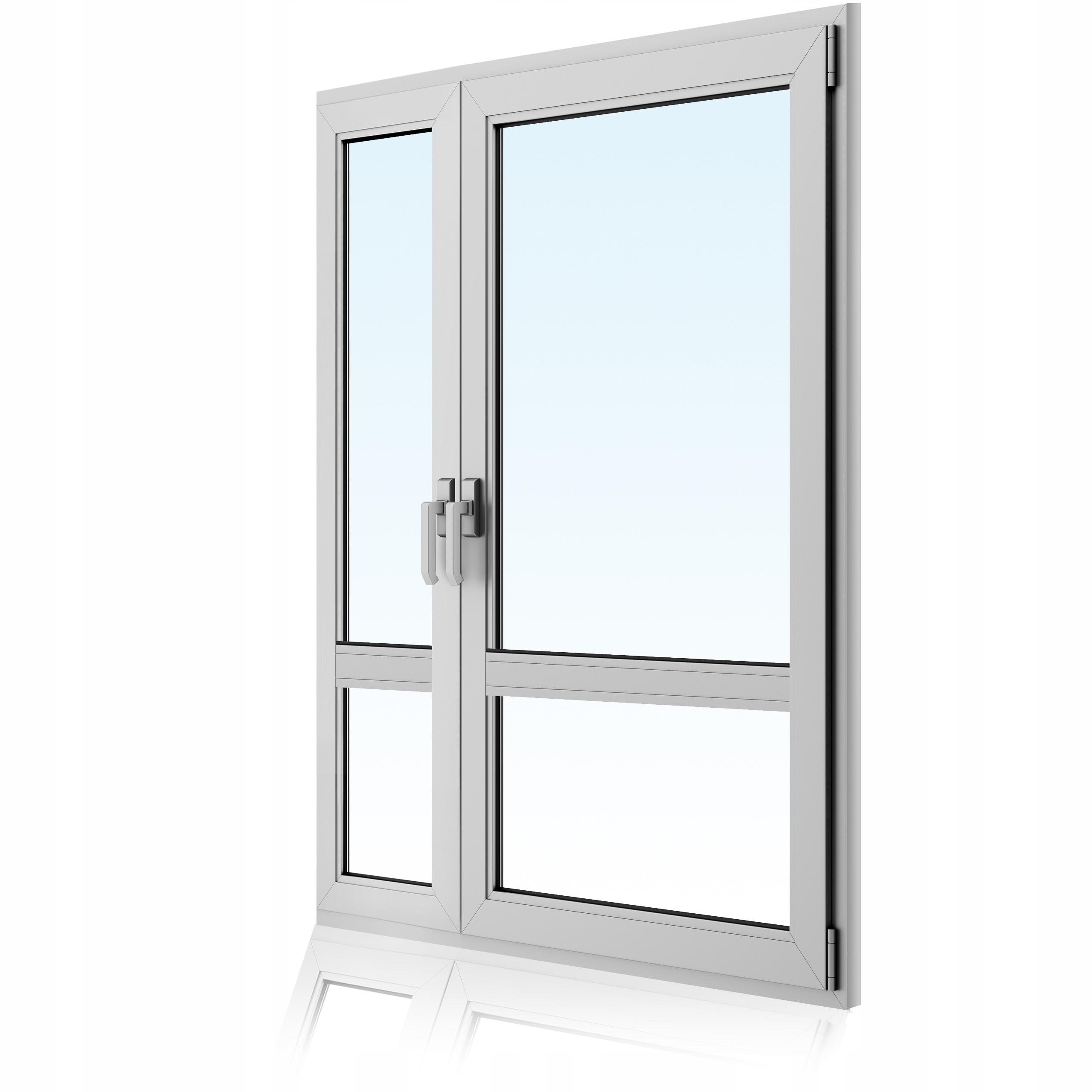 Drzwi Okno Tarasowe Dwuskrzydłowe Rozwierno Uchyln