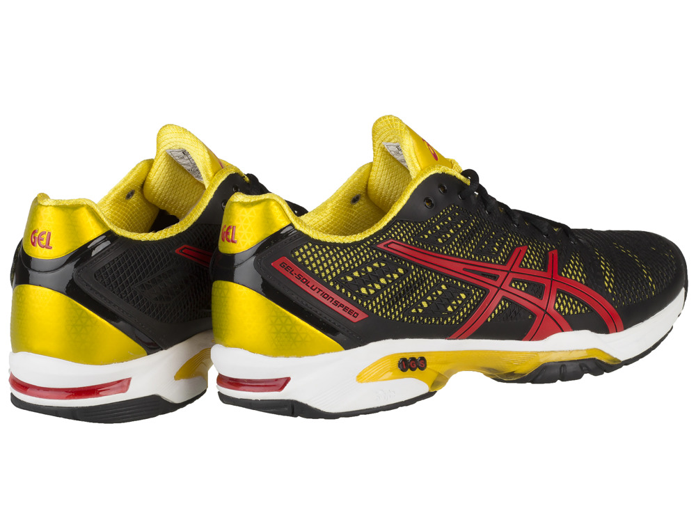 cheap for discount 66c35 a3144 Nowe Asics Gel-Solution Speed E400Y-9023 - 44 1 2 (7035518301)