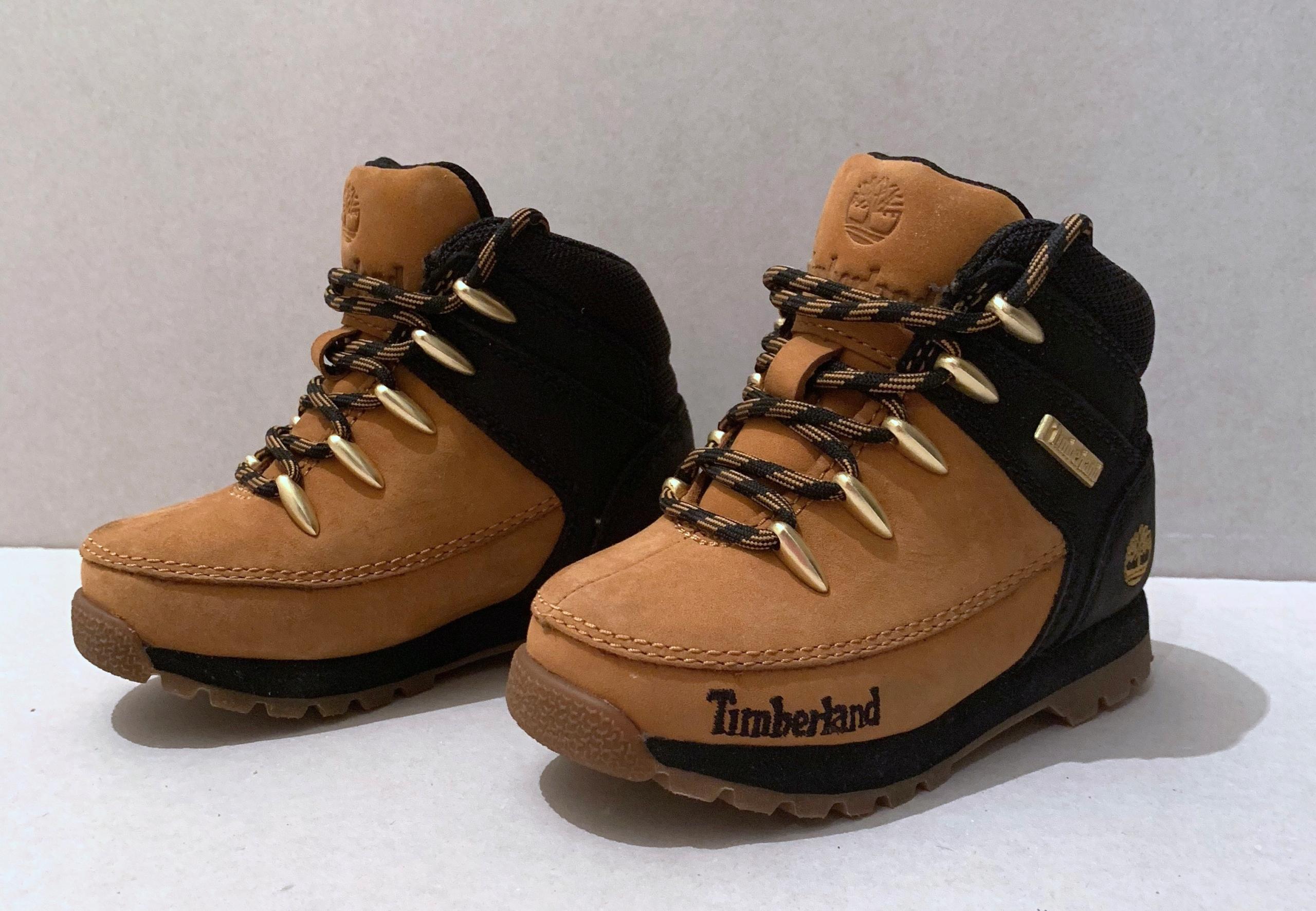 7daab773 Timberland buty zimowe dziecięce rozmiar 25 - 7617351314 - oficjalne ...