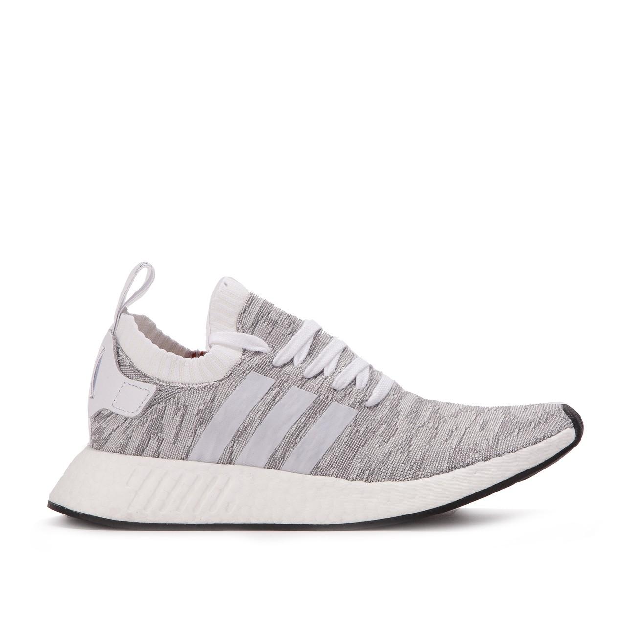 Nowe NMD buty Adidas NMD Nowe R2 Primeknit BY9410 44 2 3 7248721839 855aa2