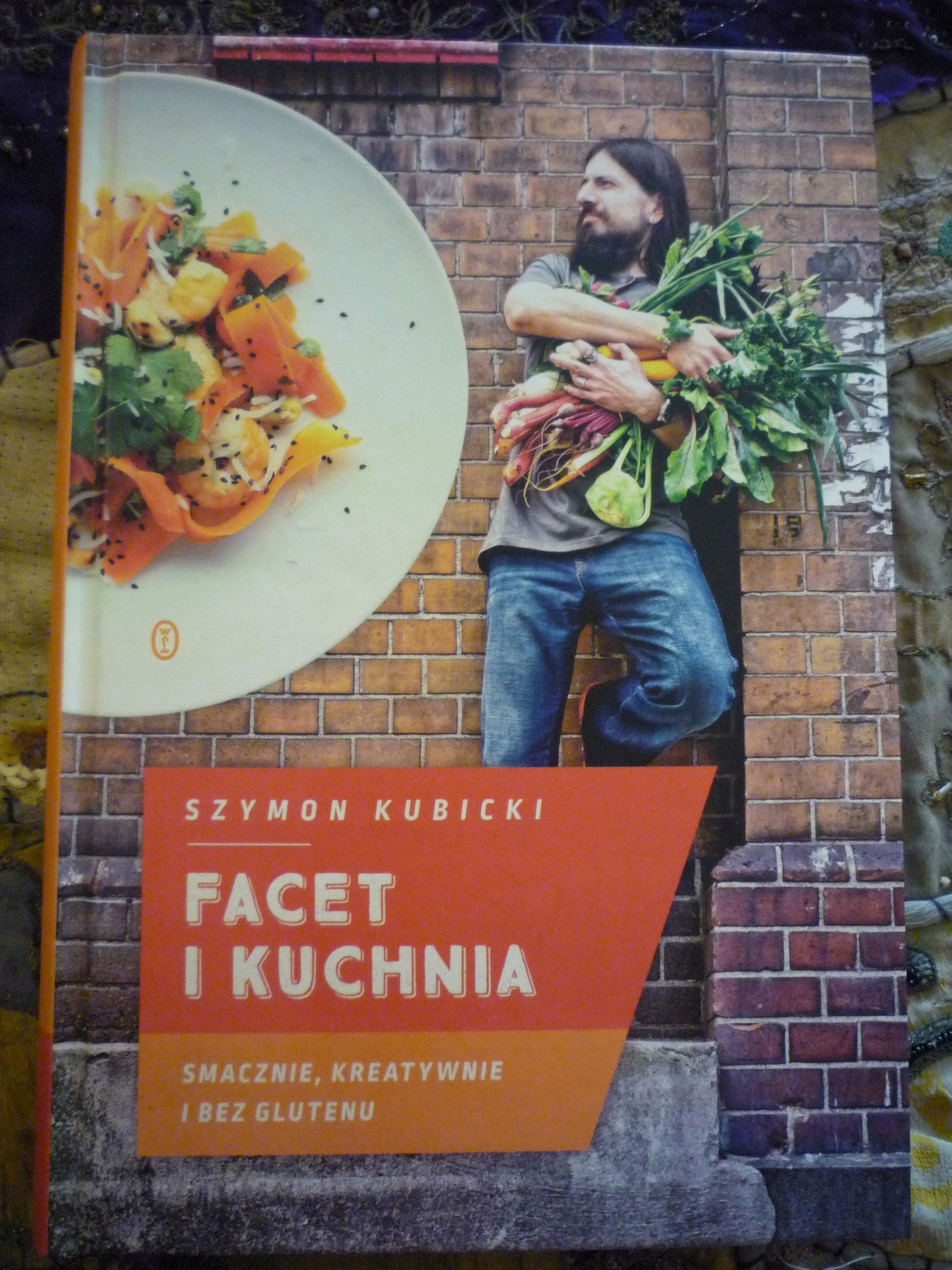 Szymon Kubicki Facet I Kuchnia