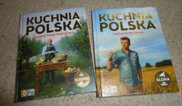 Kuchnia Polska Lidl Słona Słodka Nowe Bcm