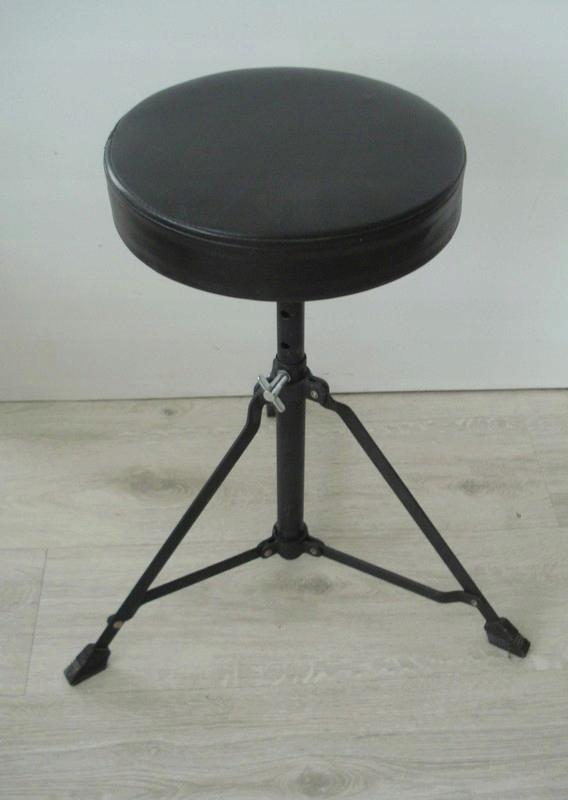 Stołek taboret perkusyjny Ever Play