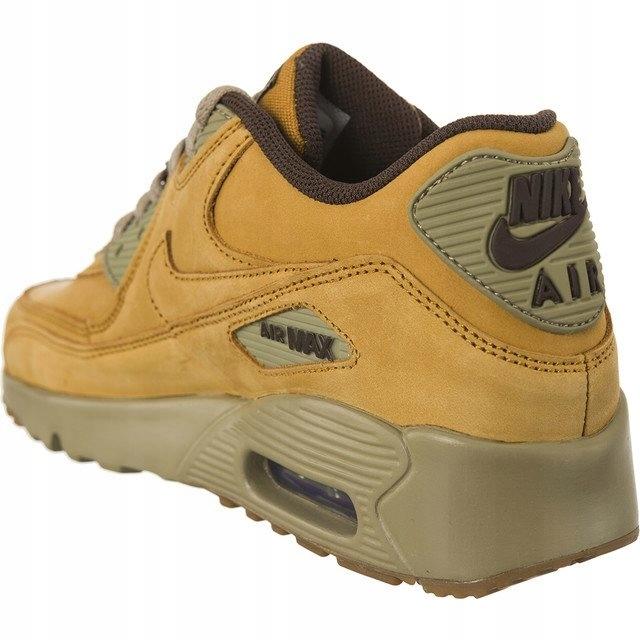 Nike Air Max 90 WINTER PRM GS 943747 700 r.35,5 7540310389