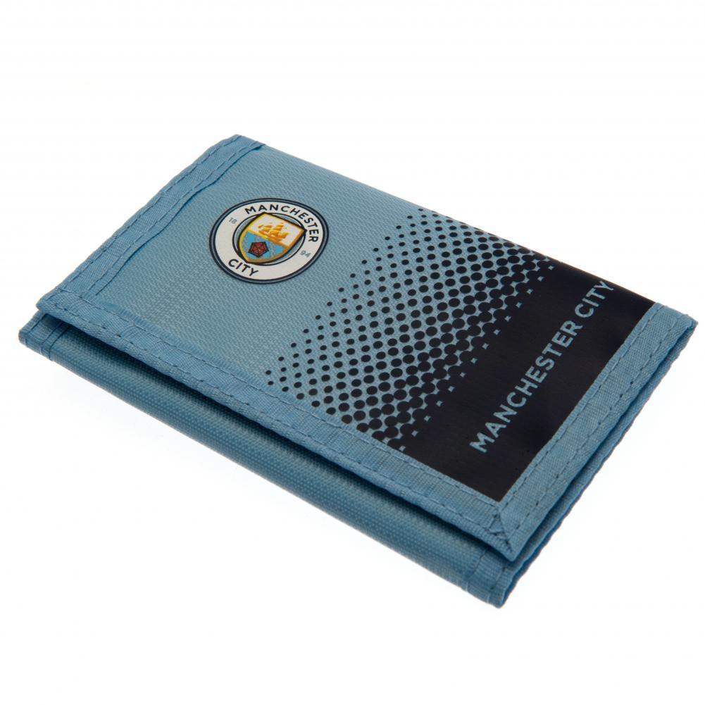 Sklep Manchester City - portfel!