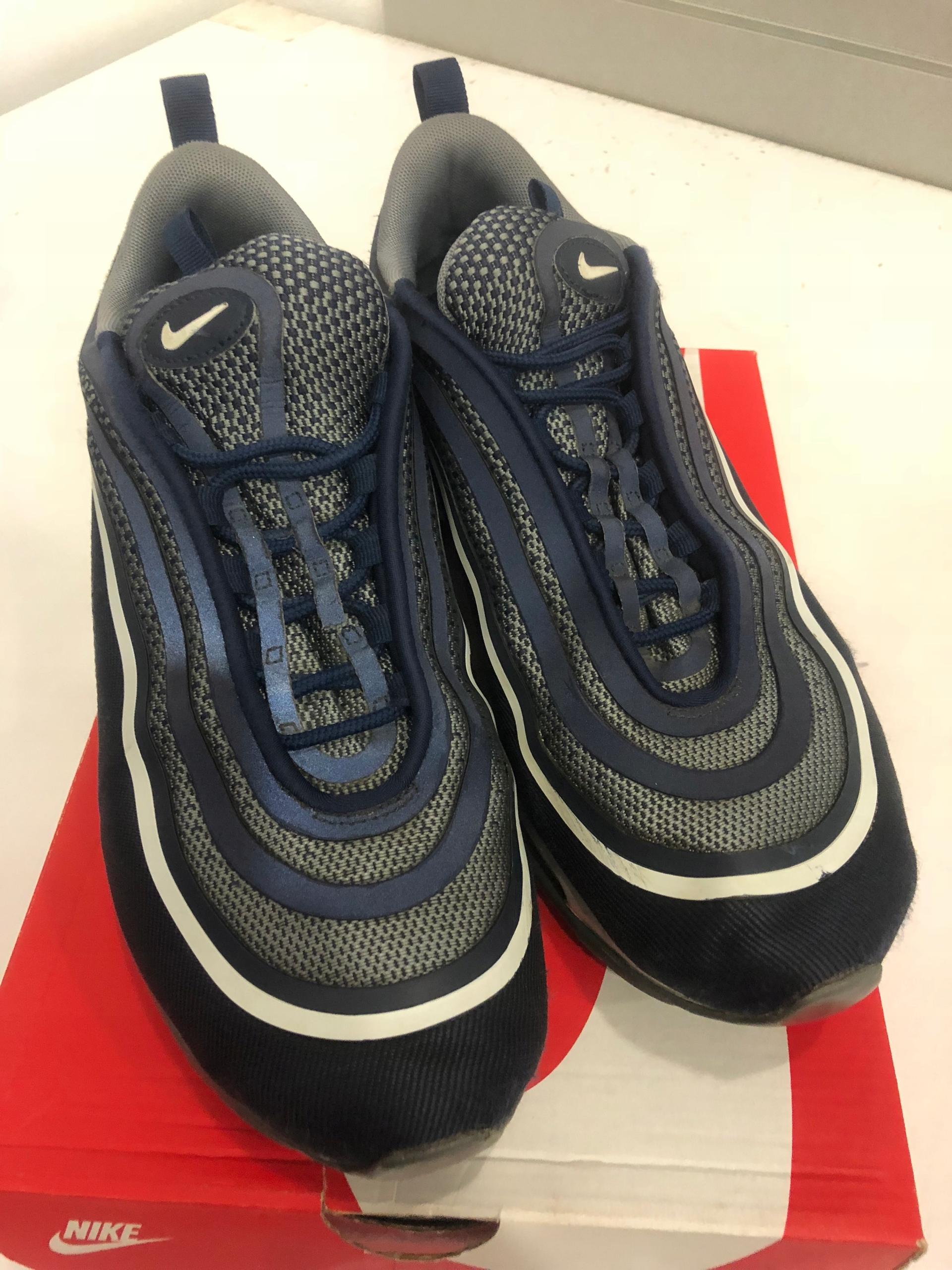 Buty Nike Air Max UL'17 R. 45 UŻYWANE