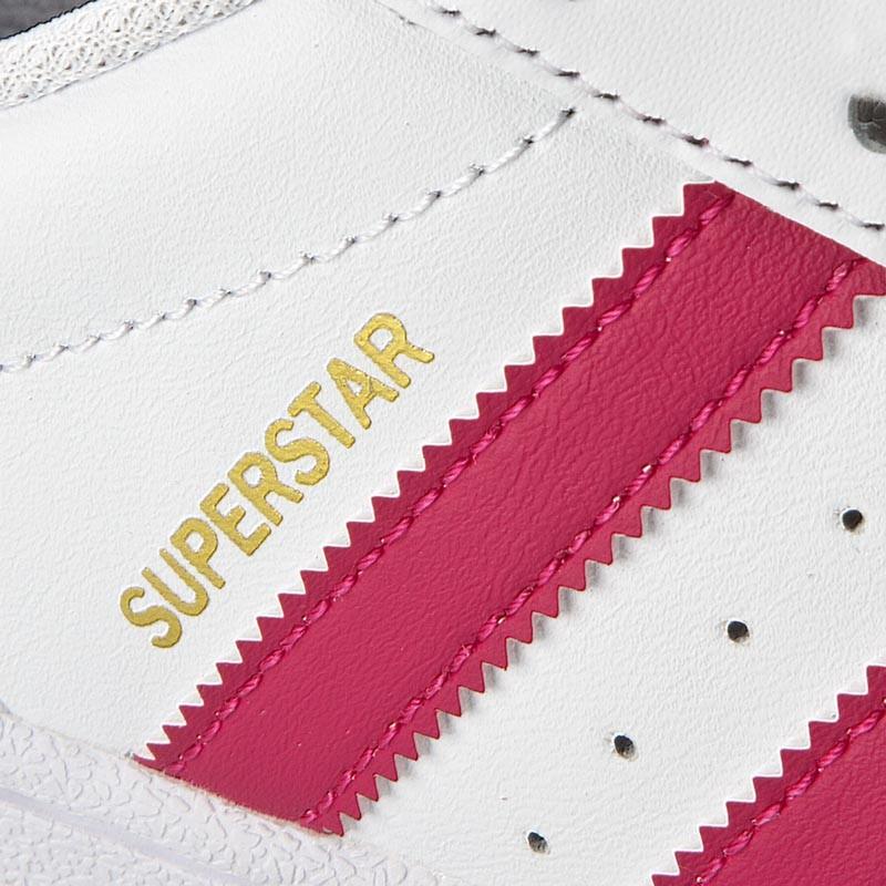 20% Oryginalne adidas SUPERSTAR J B23644 # 38,5 6790775770