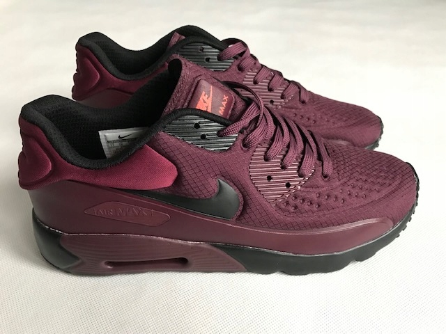 outlet store a919a 67e97 NIKE AIR MAX 90 Ultra SE bordowe, r.44 z Polski - 7697682791 ...