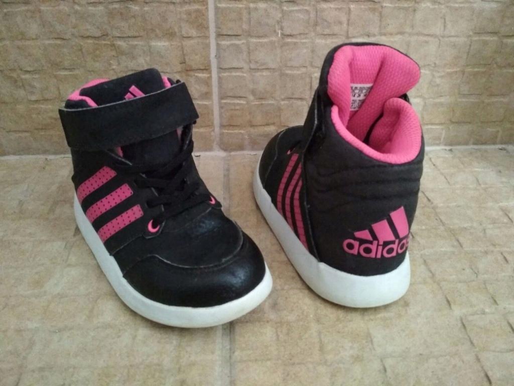 ce794ddcbb6ec Buty firmy Adidas r 25 jesien zima - 7585157824 - oficjalne archiwum ...