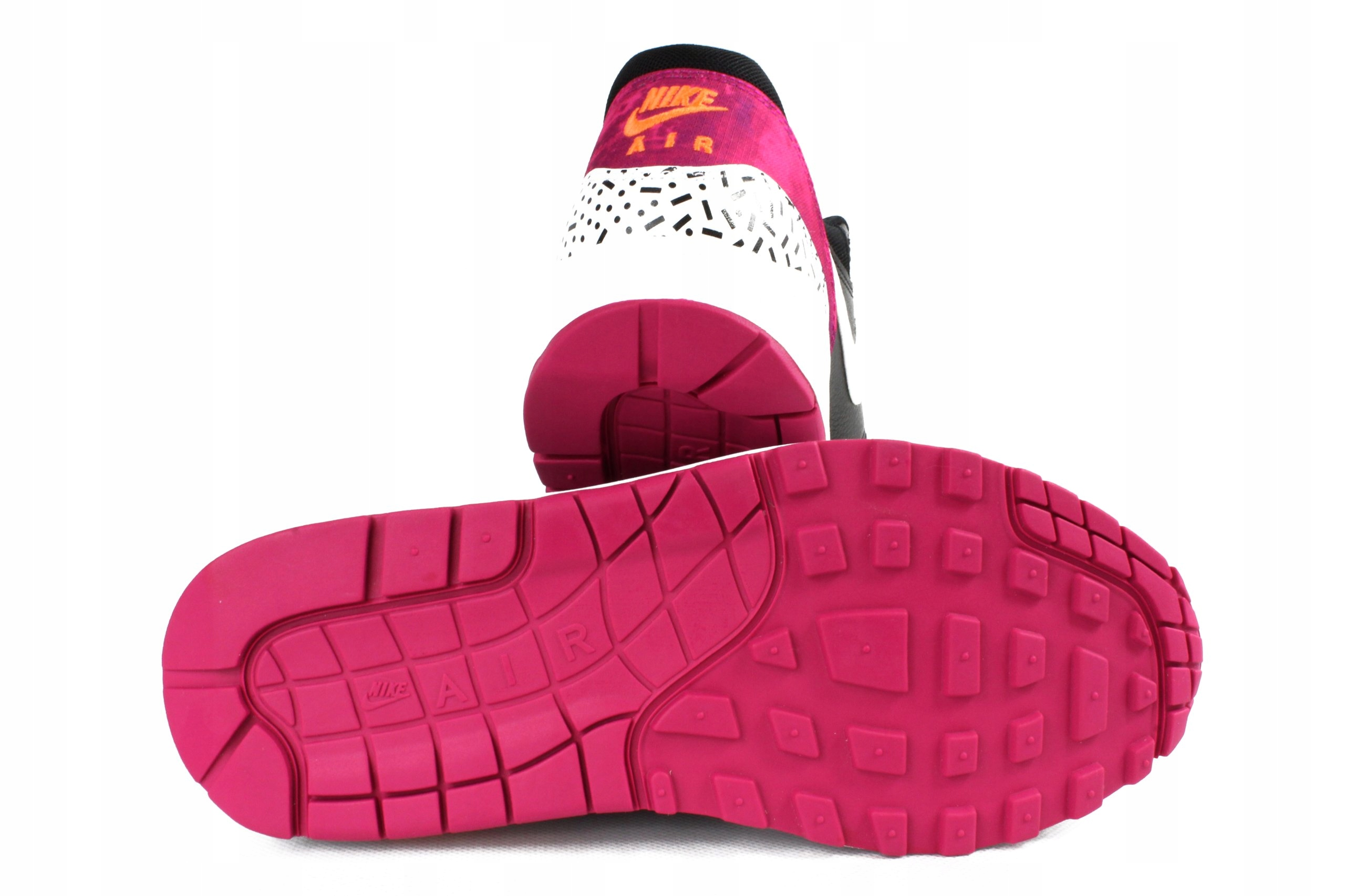 Buty Damskie Nike Air Max 1 Print rozm 38 Ultra 90
