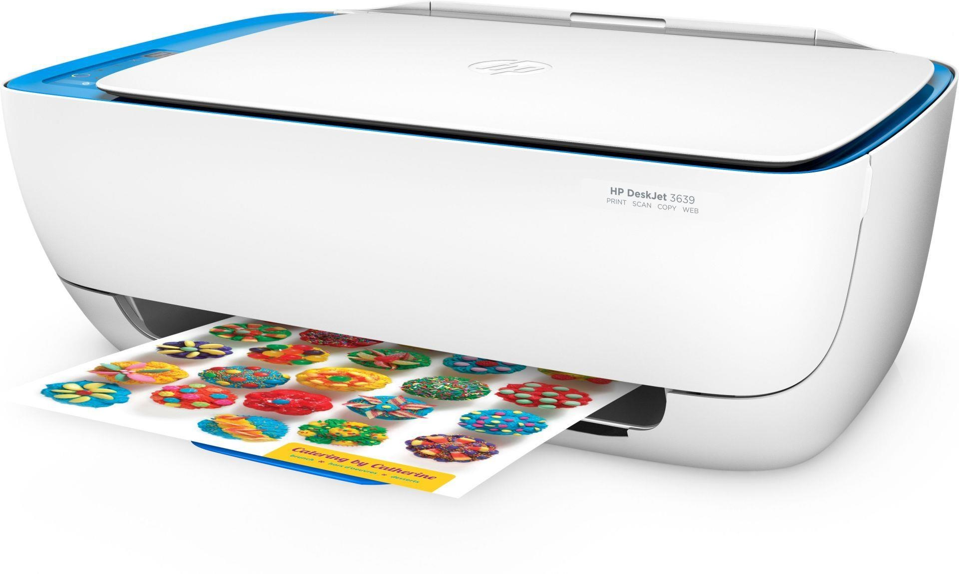 Permalink to Hp Deskjet Ink Advantage 1515