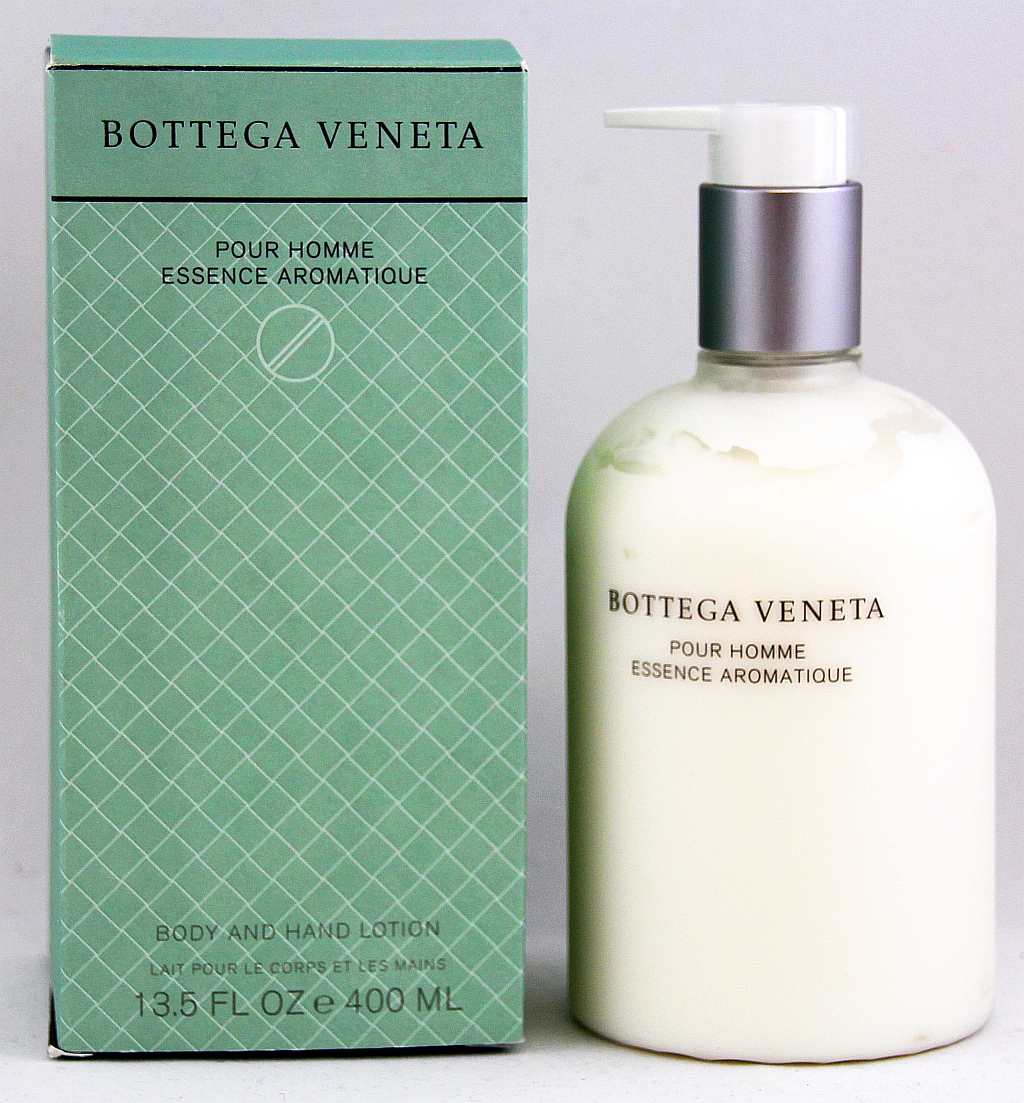 Bottega Essence Aromatique Homme Body Lotion 400ml - 7322269566 ... 26c61dcd943