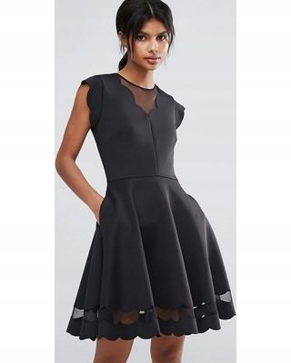 123da6eec3 Piękna Sukienka TED BAKER model Sharlot