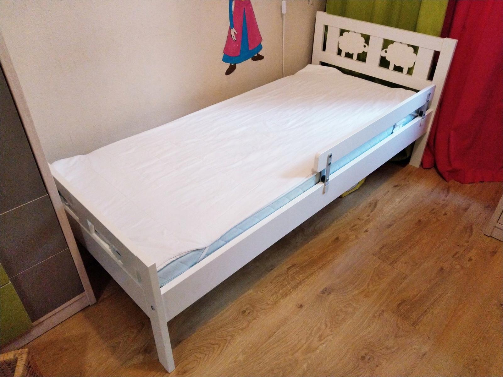 Ammco Bus łóżka Dziecięce Z Barierką Ikea