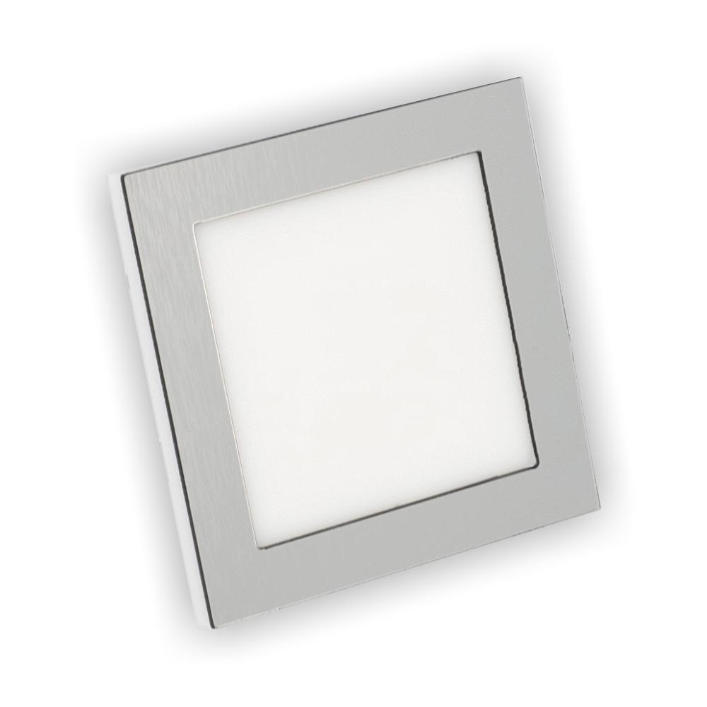 Oświetlenie Schodowe Led Schody 12v Lub 230v Inox