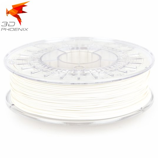 Filament ColorFabb PLA/PHA Standard White 1,75 mm