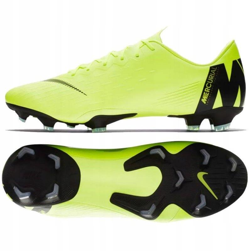 22480aa8fb7b Buty piłkarskie Nike Mercurial Vapor 12 PRO r.44