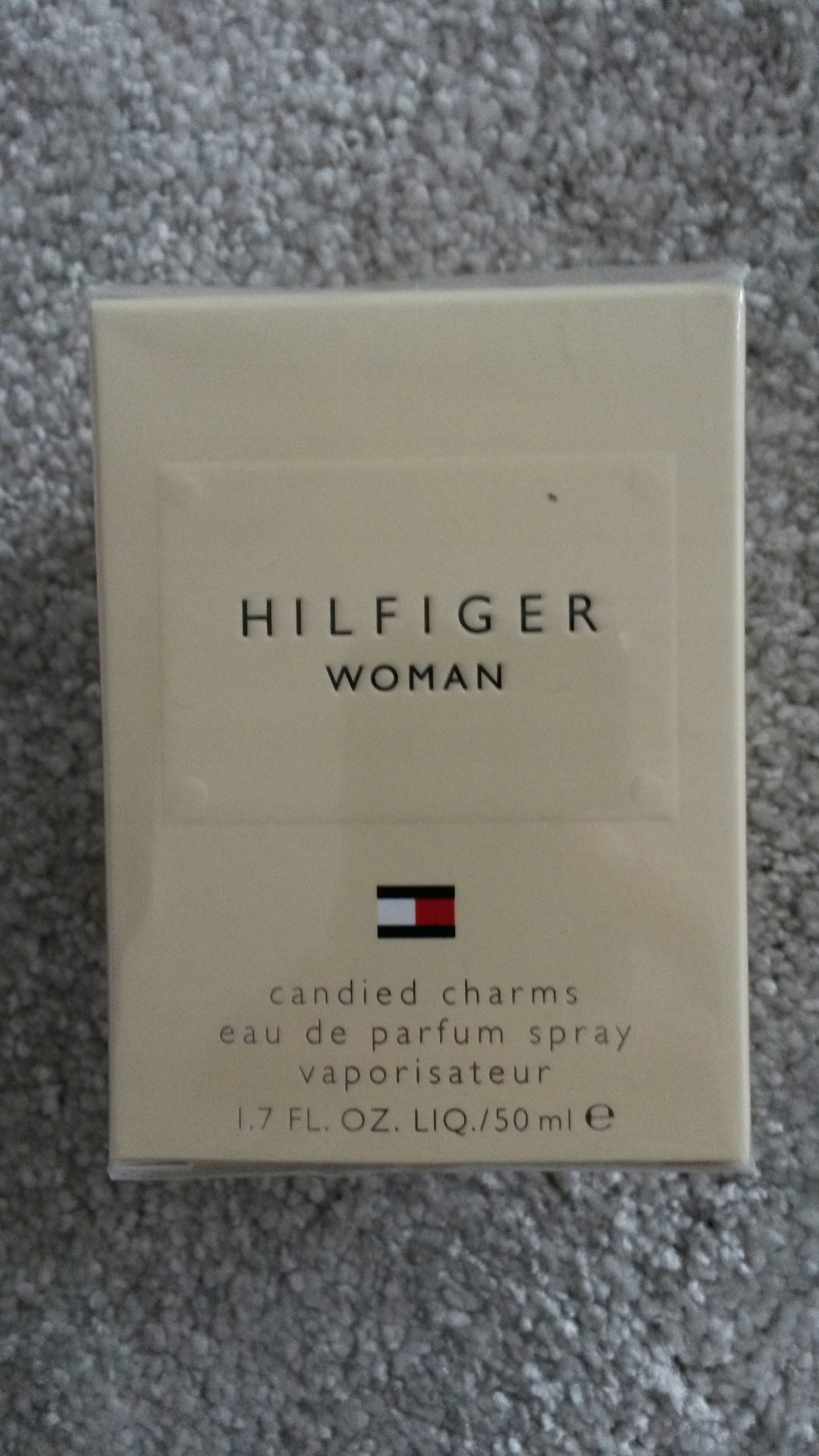 wholesale sales free delivery uk cheap sale Tommy Hilfiger Candied Charms Woda perfumowana 50m