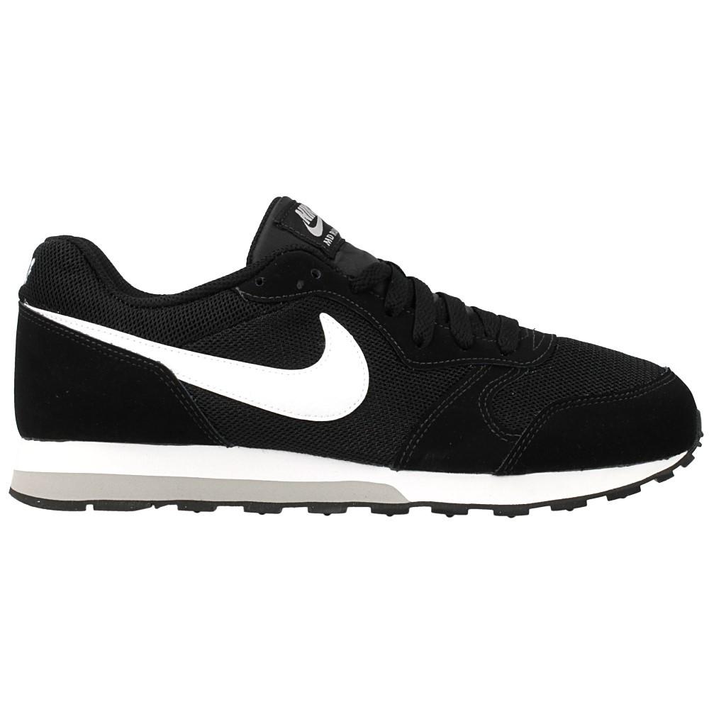 Nike Trainers Mens Anthracite Black Dark Grey 2014406837