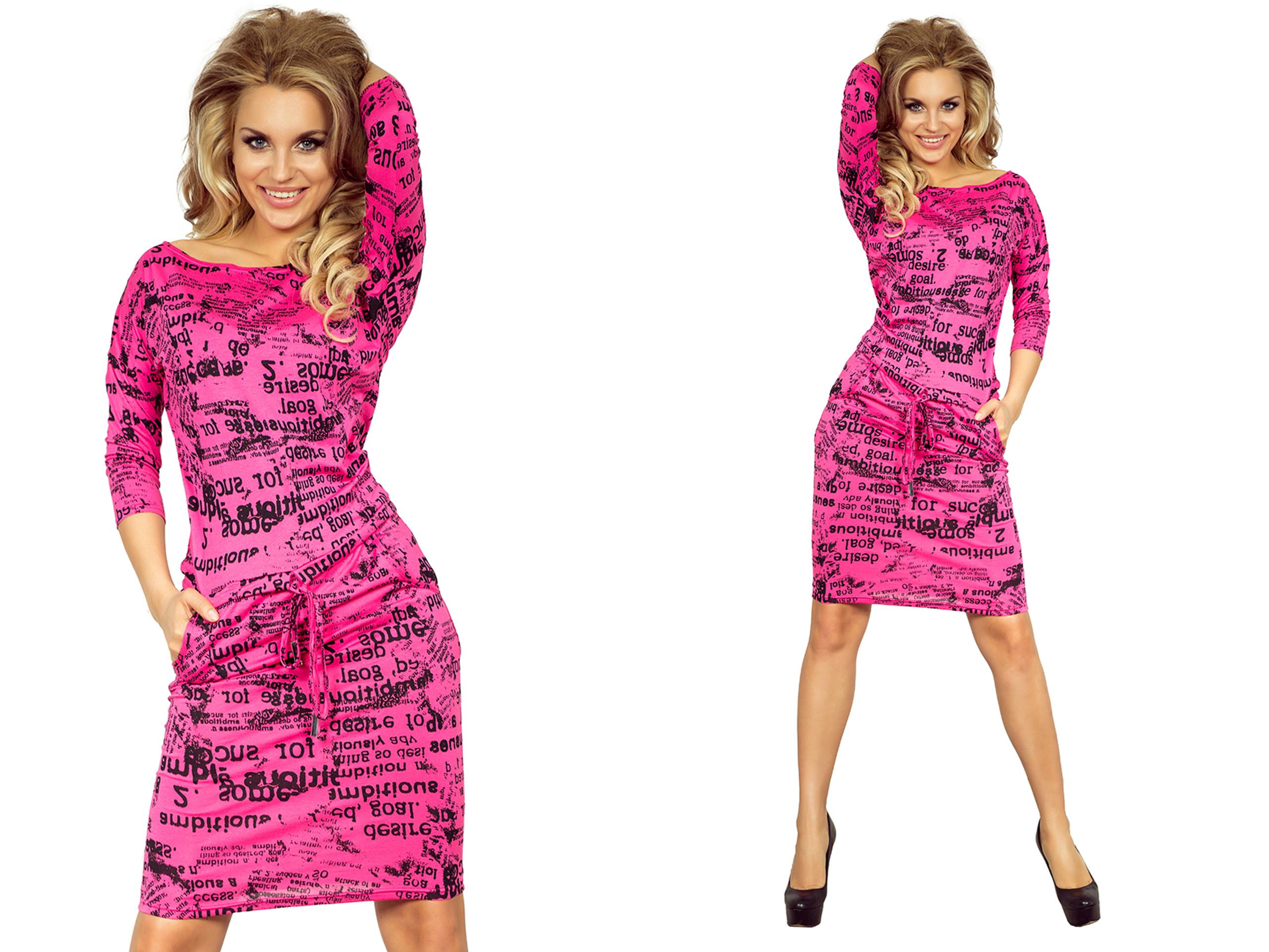 f481be94e7 Sukienka Dla Puszystej
