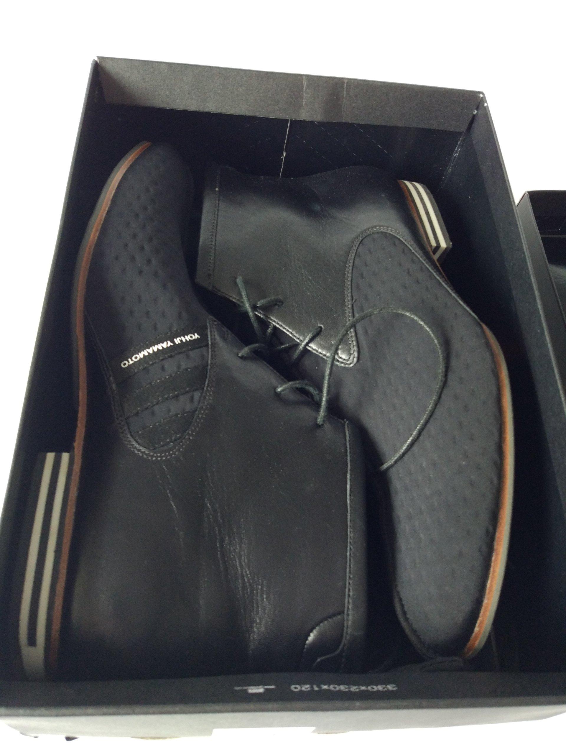 ef36f6b52 Adidas Y-3 Desert Boots G45538 r.43 1 3 Yohji Y3 - 6863714881 ...