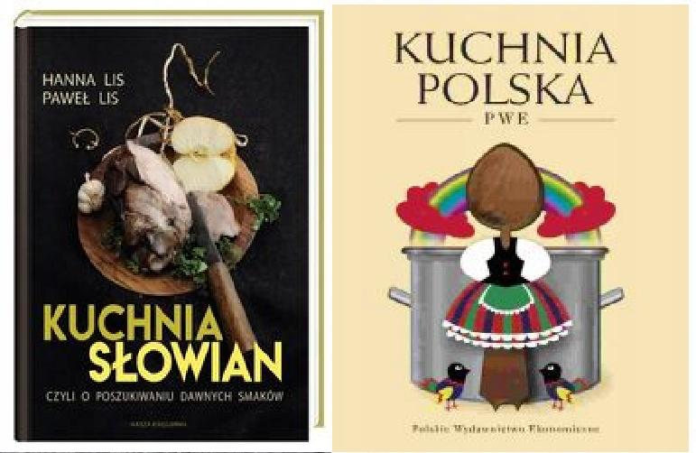 Kuchnia Słowian Kuchnia Polska 7465860524 Oficjalne