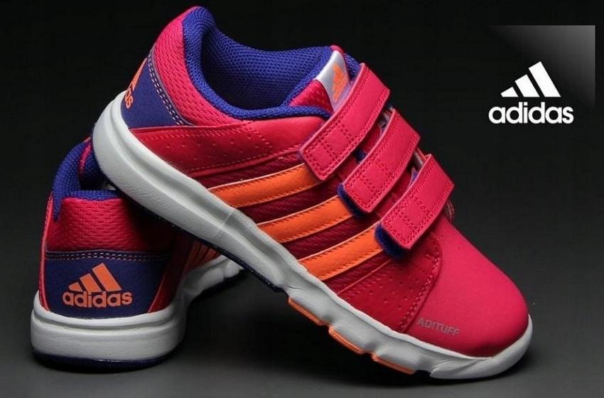6aacd001 Adidas BTS class sportowe buty adidasy 34 BDB - 7273399365 ...