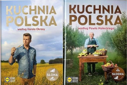 Super Zestaw Kuchnia Polska Słona I Słodka Lidl