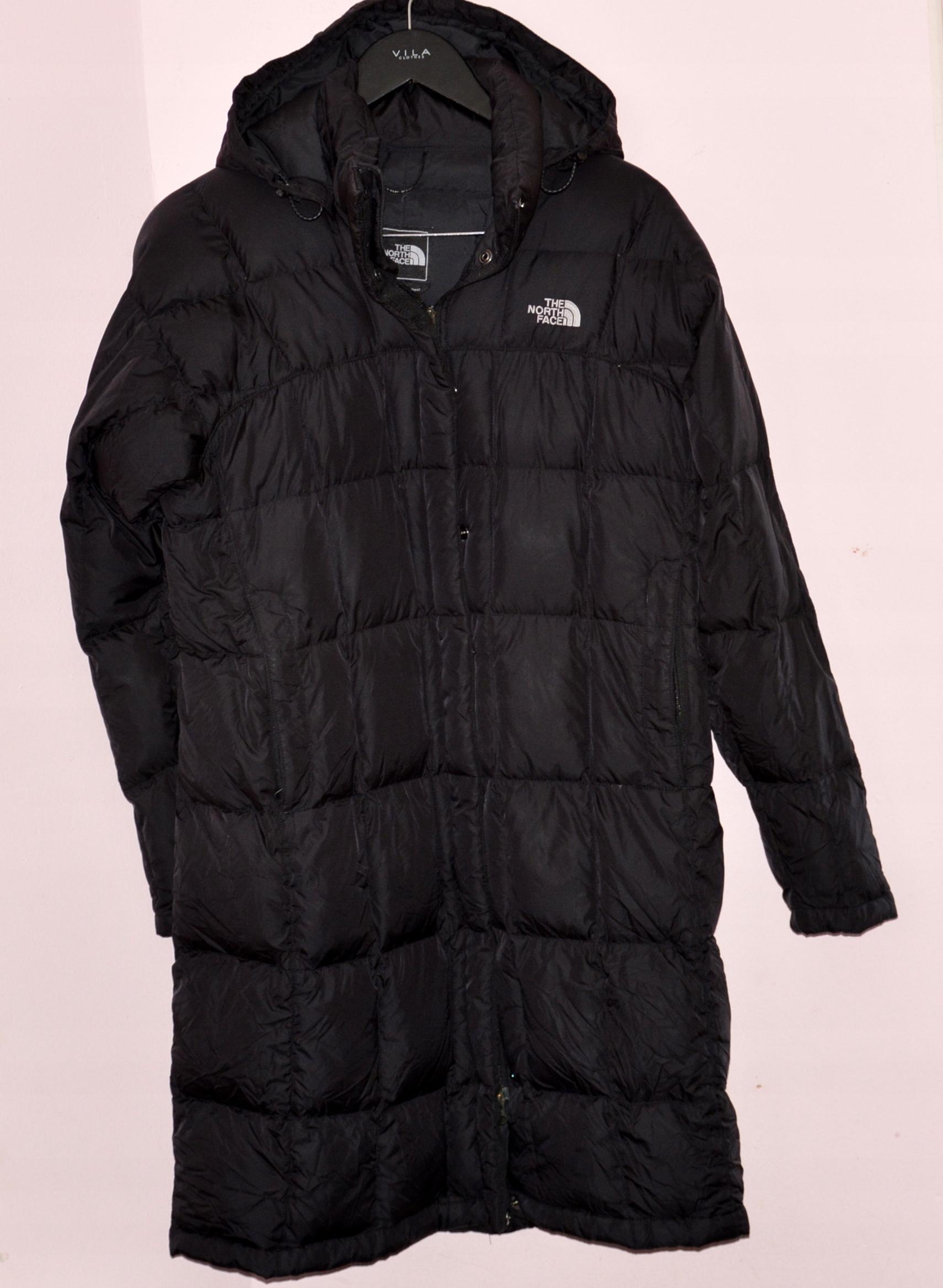 najlepsza strona internetowa Całkiem nowy kod promocyjny płaszcz puchowy THE NORTH FACE 600