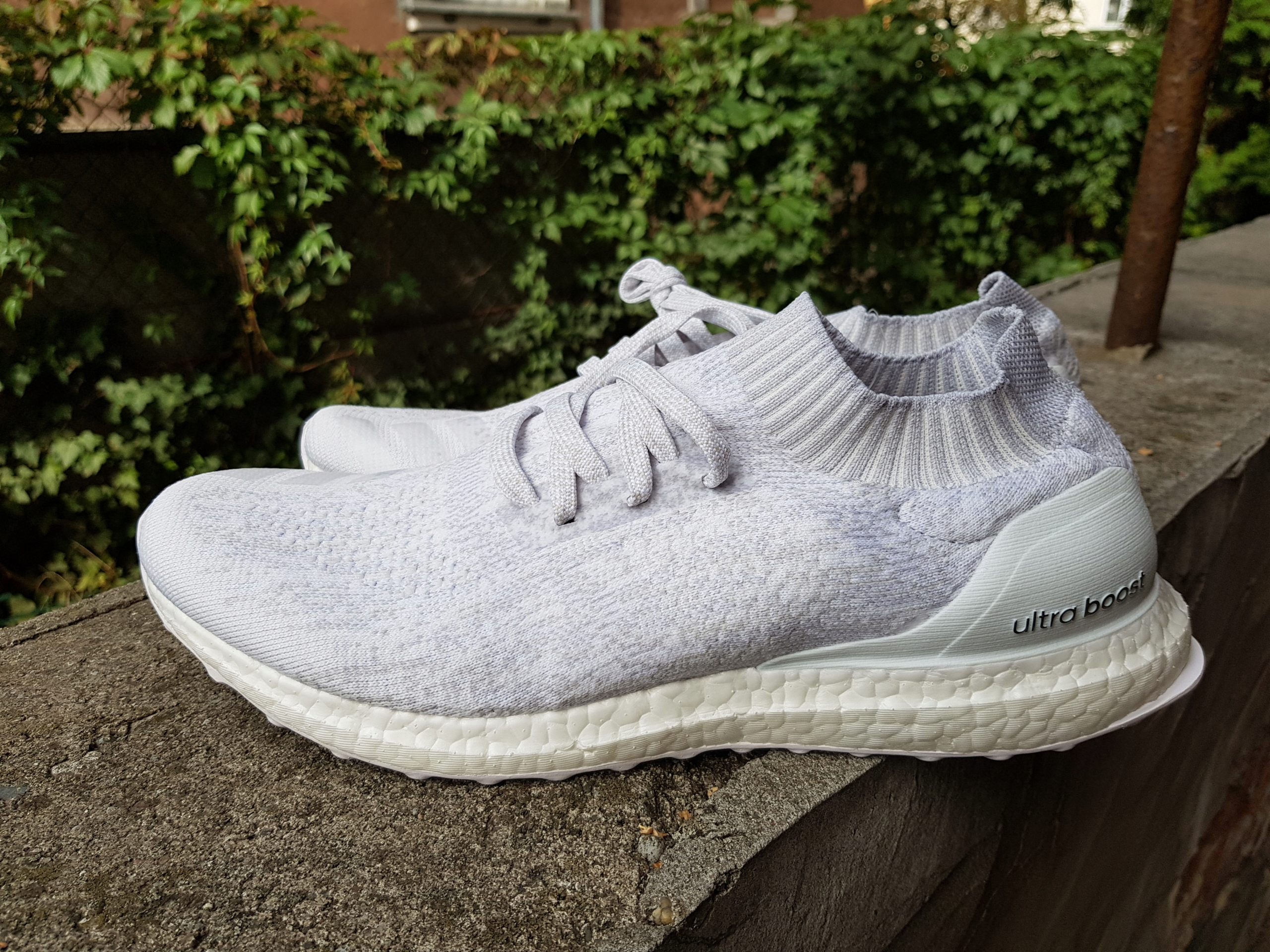 hot sales e757f 26ac9 Nowe Buty Adidas Ultra Boost Uncaged 44 28cm. nmd